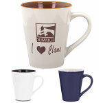 Designer Two-Tone Mug - 13 oz.