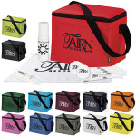 KOOZIE® 6 Pack Cooler Golf Event Kit - TF XL Dis