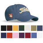 Titleist(R) Unstructured Chino Twill Cap