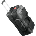 "High Sierra Level 30"" Drop Bottom Wheeled Duffel"