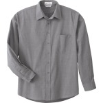 MEN'S PRIMALUX <sub>TM</sub> END-ON-END DRESS SHIRT