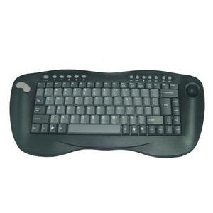 Adesso Adesso WKB-3000UB Wireless Mini Keyboard