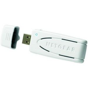 Netgear, Inc Netgear RangeMax NEXT WN111 Wireless-N USB Adapter - WN111-100NAS