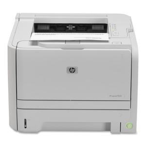 HP LaserJet P2000 P2035 Laser Printer - Monochrome - 1200 x 1200 dpi Print - Plain Paper Print - Desktop at Sears.com