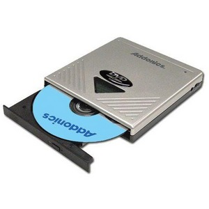 Addonics Technologies Addonics AEPDVRWII824 CD-RW/DVD Combo Drive - AEPDVRWII824