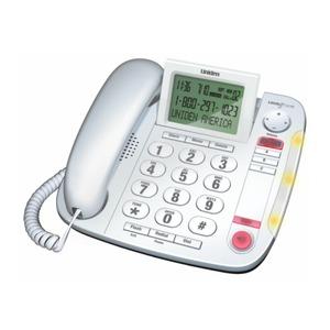 Uniden Uniden CEZ260W Standard Phone - White