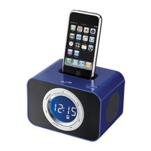 iLive ICP211BU Clock Radio at Sears.com