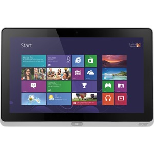Acer ICONIA W700-53314G12as Tablet PC - 11.6