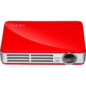 Vivitek Qumi Q5 3D Ready DLP Projector - 720p - HDTV - 16:10 at Sears.com