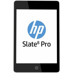 HP Slate 8 Pro 7600 16GB Tablet - 8