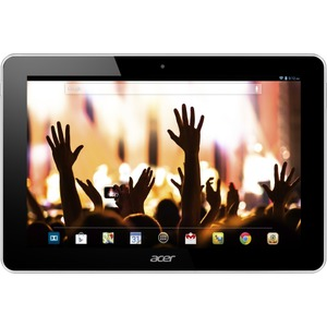 Acer ICONIA A3-A10-81251G03n 32 GB Tablet - 10.1