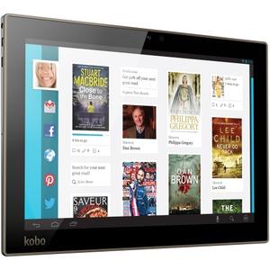 Kobo Arc 10HD 16 GB Tablet - 10.1