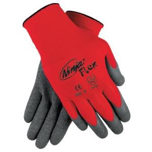 Memphis Glove Ninja Flex Latex Coated Palm Gloves - N9680XL at Sears.com