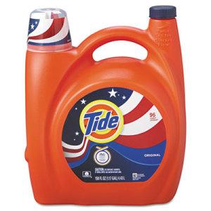 Procter & Gamble Professional Ultra Liquid Laundry Detergent, Original Scent, 4.7 Qt. Pump Dispenser at Sears.com