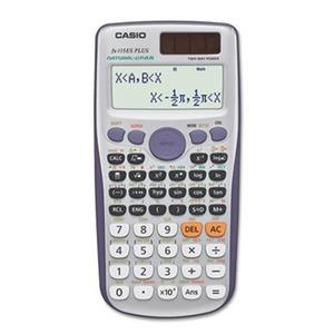 Casio FX-115ESPLUS Advanced Scientific Calculator at Sears.com