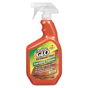 Orange Glo Hardwood Floor Cleaner, 32 Oz Spray Bottle at Sears.com