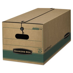 Bankers Box Stor/File Extra Strength Storage Box at Sears.com