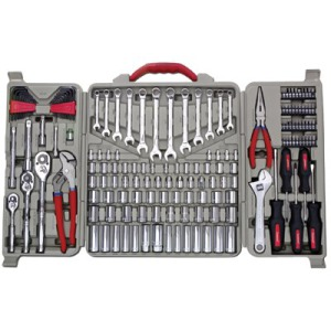 Cooper Hand Tools 170 Piece Professional Tool Sets - CTK170MP at Sears.com