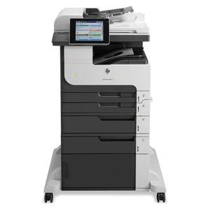 HP LaserJet Enterprise MFP M725f Multifunction Laser Printer at Sears.com