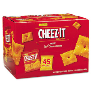 Sunshine Cheez-it Crackers at Sears.com