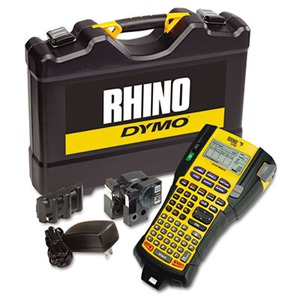 DYMO Rhino 5200 Industrial Label Maker Kit at Sears.com
