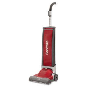 Electrolux Sanitaire Duralite Upright Vacuum