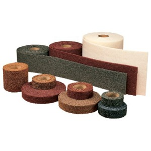 3M Scotch-Brite Clean and Finish Roll Pads - 048011-00291 at Sears.com