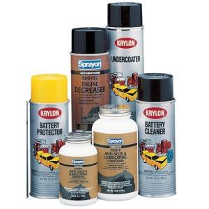 Krylon Battery Cleaner - K01336 at Sears.com