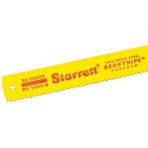 L.S. Starrett Redstripe HSS Power Hacksaw Blades - 40068 at Sears.com