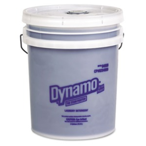 Colgate-Palmolive Dynamo Action Plus Industrial-Strength Liquid Detergent, 5 Gallon