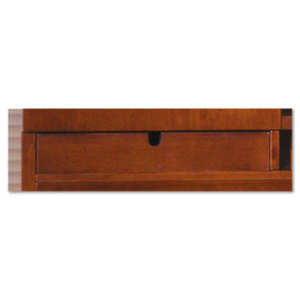 Mayline Sorrento Letter Hutch Trays