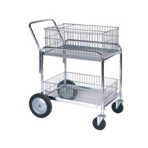 Shoplet Select Mail Cart at Sears.com
