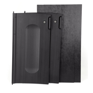 Rubbermaid Locking Cabinet Door Kit, For Use With Rcp Cleaning Carts at Sears.com