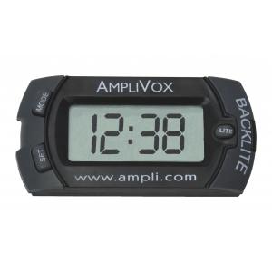 AmpliVox Digital LED Clock