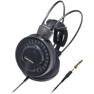AUDIO TECHNICA ATH-AD900x Open-Back Audiophile Headphones at Sears.com