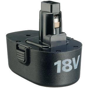 Black & Decker BLACK & DECKER PS145 Fire Storm Battery (18V)