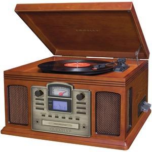 Crosley Radio DIRECTOR CD RECORDER at Sears.com