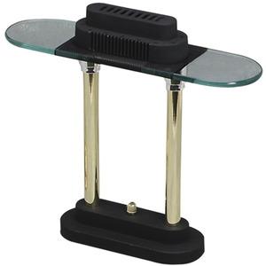 Lorell Halogen Desk Lamp