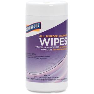 Genuine Joe All Purpose Cleaning Wipe at Sears.com