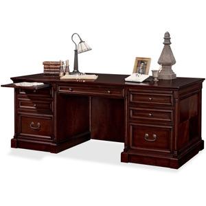 Martin Mount View IMMV720 Executive Desk