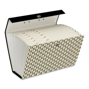 Smead Portable Case File
