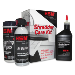 HSM Customer Care Cleaning Kit at Sears.com