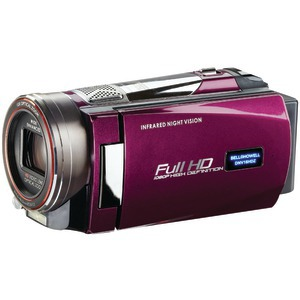 BELL+HOWELL DNV16HDZ-M 16.0 Megapixel Rogue DNV16HDZ 1080p Night Vision Camcorder