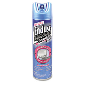 Endust Multi-Surface Anti-Static Electronics Cleaner at Sears.com