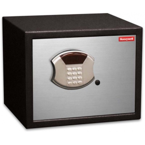 Honeywell Steel Security Safe