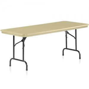 KI KI Duralite Folding Table
