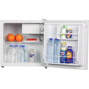 MAGIC CHEF MCBR170WMD 1.7 Cubic-ft Refrigerator (White) at Sears.com