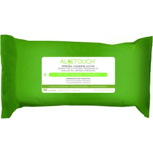 Medline Aloetouch Personal Cleansing Wipes at Sears.com