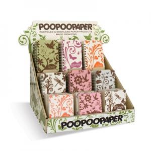 Roaring Spring Elephant PooPoo Paper