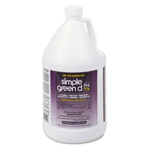 simple green Pro 5 One Step Disinfectant at Sears.com